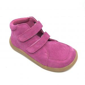 Baby Bare Shoes – Febo Fall – Fuchsia