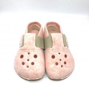 Bosé Pegres papuče BF04 ružová