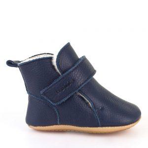 Froddo prewalkers zimné G1160001-K Dark Blue