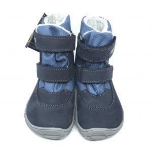 Fare Bare zateplené modro-čierne B5541201