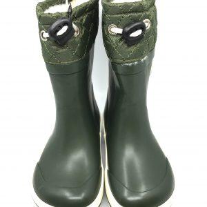 Bundgaard zateplené gumáky Sailor Rubber Boot Warm Army