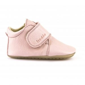 Froddo prewalkers G1130005-1 Pink