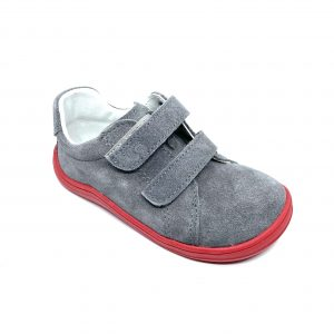 Baby Bare Shoes – Febo Spring – Stone