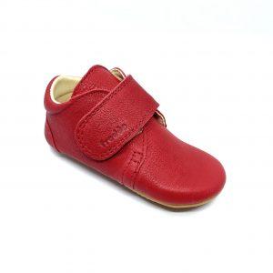 Froddo prewalkers G1130005-6 Red