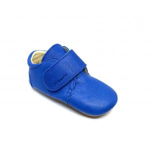 Froddo prewalkers G1130005-13 Blue Electric