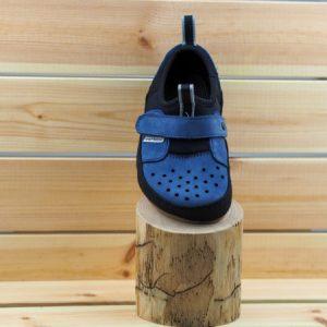 Pegres barefoot tenisky BF31 modré