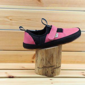 Pegres barefoot celoročky BF30 ružové