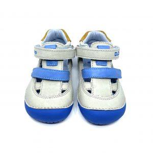D.D. Step sandálky DJB021-070-698A Grey