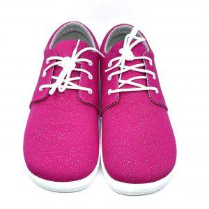 Boty Beda tenisky BF0001/tex Pink shine
