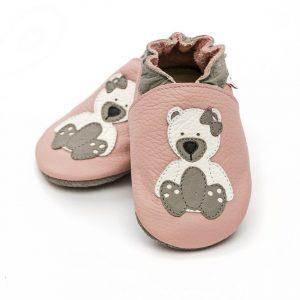 Capačky Liliputi – Polar Teddy